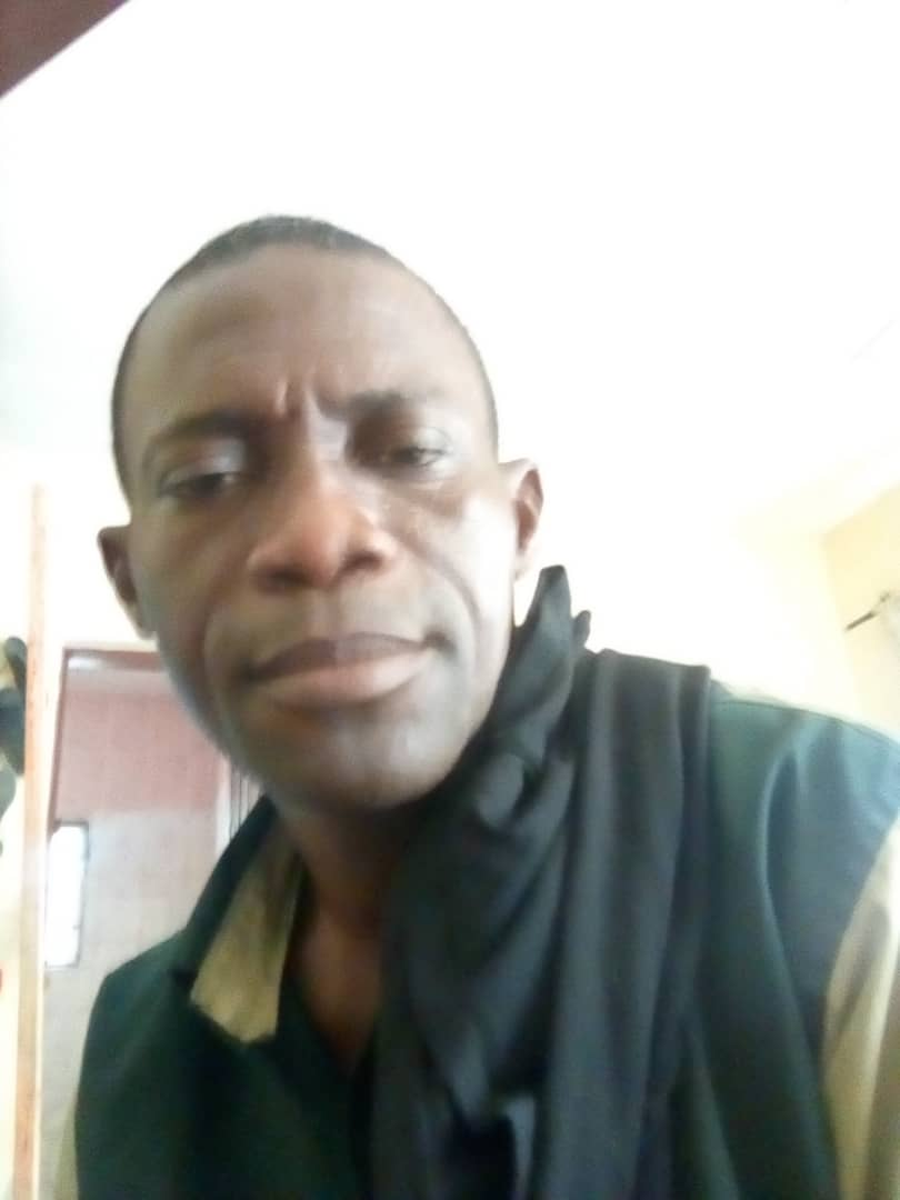 Kayode OGUNDEPO <br> Kayode Ogundepo Autoworks